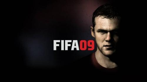 FIFA 09 - T�l�charger 2009