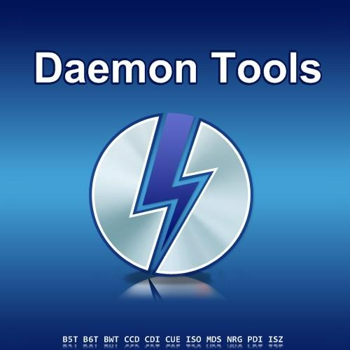 Daemon Tools Lite - T�l�charger 4.46.1.0327