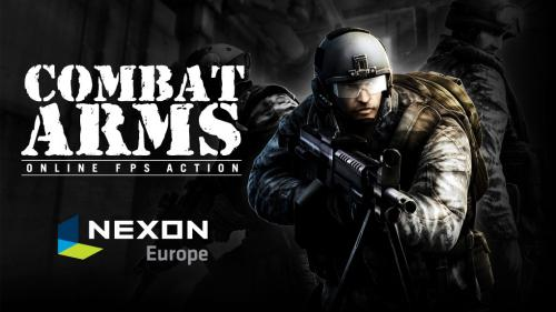 Combat Arms Europe - T�l�charger Europe