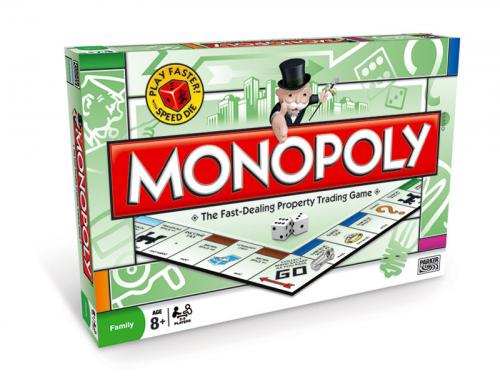 Monopoly Here & Now Edition - T�l�charger Here & Now Edition