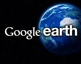 Google Earth 6.0.2.2074 - T�l�charger 6.0.2.2074