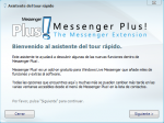 Messenger Plus! Live 5.01.706� T�l�charger 5.01.706