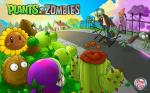 Plantes contre Zombies - T�l�charger 3.1
