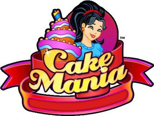 Cake Mania 1.0 - T�l�charger .