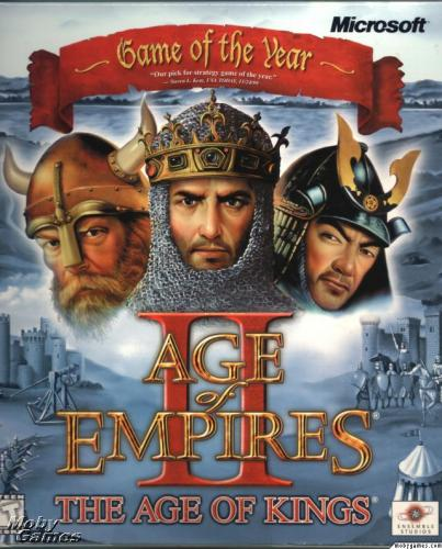 Age Of Empires II Gold Edition - T�l�charger Gold Edition