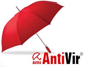 Avira Antivir Personal 10 - T�l�charger 1.1.35.25717