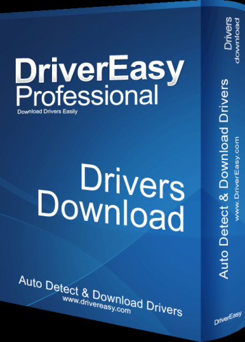 DriverEasy 3.10.0.0 - T�l�charger 3.10.0.0