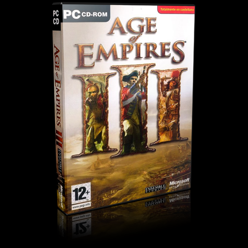 Age of Empires III - T�l�charger .