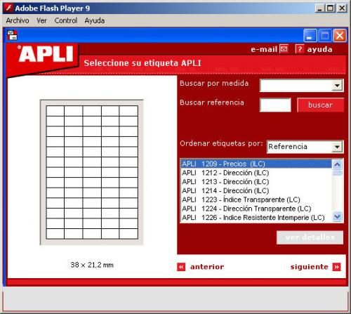 APLI Master 6.4.1 - T�l�charger 6.4.1