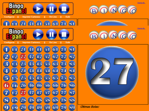 PC-Bingo 1.0 - T�l�charger 1.0