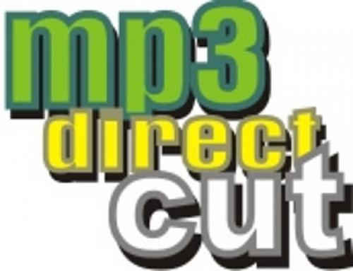 mp3DirectCut 2.12 - T�l�charger 2.12