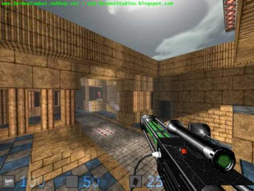 Deimos Combat 2004 1.0 - T�l�charger 1.0