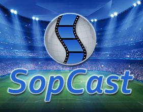 SopCast - T�l�charger 3.9.6