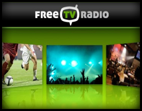 FreeTVRadio 1.0.1 - T�l�charger 1.0.1