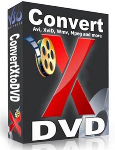 ConvertXtoDVD 4.0.12.327 - T�l�charger 4.0.12.327