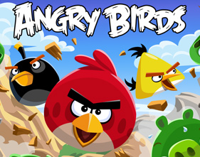 Angry Birds - T�l�charger 4.0