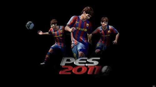 Pro Evolution Soccer 2011 - T�l�charger Soccer 2011